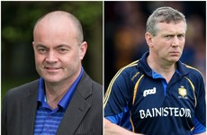 Daly out of Clare hurling manager race leaving U21 winning duo in pole position