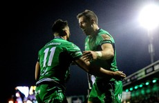 Lam thrilled with Connacht cohesion in 'horrendous week of disruptions'
