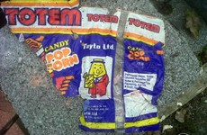 Tayto Totem Candy Popcorn was the best Irish treat and needs to be brought back