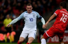 Southgate does not understand Rooney boos