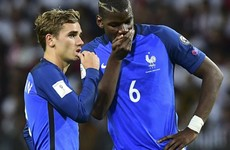 'Pogba needs affection from journalists'
