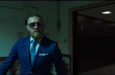 Madison Square Garden features heavily in epic McGregor-Alvarez UFC 205 promo