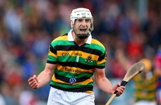 0-12 for Patrick Horgan as Glen Rovers are crowned Cork senior champions again