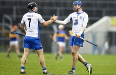 Hurling semi-finalists confirmed in Waterford and Kilkenny while neighbours to meet in Limerick
