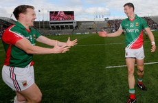 Recent champions set to clash after Mayo senior quarter-final draw is made