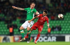 As it happened: Moldova v Ireland, World Cup 2018 qualifier