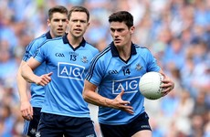 Dean Rock and Diarmuid Connolly on target as Ballymun and St Vincent's progress