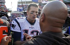 Brady back with a vengeance as Patriots pummel Browns