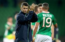 Wes Hoolahan remains vital and more Moldova-Ireland talking points