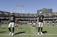 The Redzone: The spirit of Al Davis lives on in Jack Del Rio and the Raiders