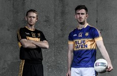 Tipp, Donegal, Cork, Kerry and Galway showdowns part of 21 county senior finals this weekend