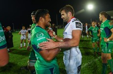 It was a record-breaking weekend in the Pro12 - here are all the highlights you almost missed