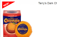 Terry's Chocolate Oranges are getting smaller and everyone has HAD IT
