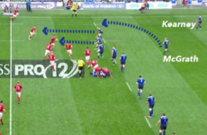 Analysis: Leinster's ability to exploit space trumps sloppy Munster