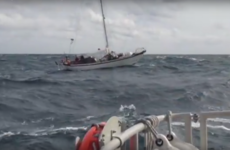 Sailing sloop with two on board rescued off Old Head of Kinsale