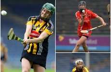 Cork, Kilkenny and Wexford stars to battle it out for senior camogie player of the year award