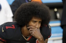 Controversial Colin Kaepernick to get first start of season