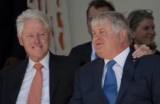Denis O'Brien 'makes no apologies' for using Clinton friendship to get Haiti aid