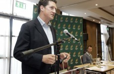 Green Party: We want to double party membership by 2016
