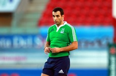 World Rugby announce referee appointments for Ireland's November Tests