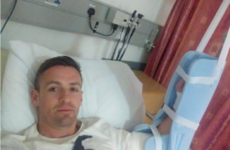 Finn Harps player retires after losing finger in freak accident