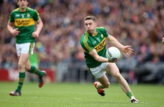 5-time All-Ireland winner Marc Ó Sé calls time on his inter-county career