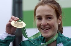 Ireland's Britton takes gold at European Cross Country Championships