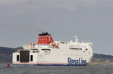 Stena Line 'to lay off all but seven workers' in Ireland