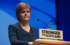 Scotland is planning another vote on independence before Brexit