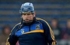 Goalkeeper, forward and set for club's first Tipperary senior hurling final in 78 years
