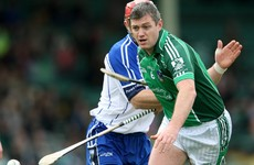 Limerick hurlers appoint ex-dual star Brian Geary as selector
