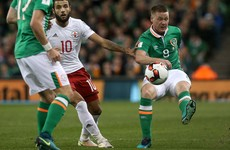 'He's been massively overloaded' - Koeman unhappy with Ireland's treatment of McCarthy