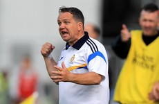 Buckle up Wexford fans, you're in for a rollercoaster ride with Davy in charge
