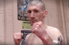The Irishman who took on Eddie Alvarez long before the rise of Conor McGregor