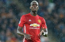 Pogba wants more attacking role at Manchester United