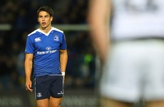 Sexton out as Cullen makes four changes for Castres