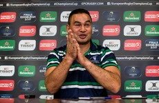 Ultan Dillane drops to the bench as Connacht announce side to face Toulouse