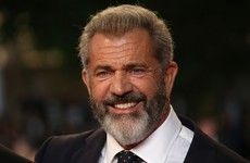 Irish women are being given the chance to star in a movie with Mel Gibson