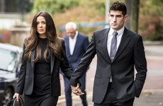 Footballer Ched Evans cleared of raping teenager after retrial