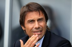 'I'm trying to find who bet the money!' - Conte laughs off rumours he's set for the sack