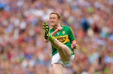 Quiz: Can you name the club this inter-county star plays for?