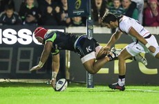 Feel Toulouse tremble! Connacht show every drop of their class in famous win