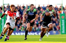 That tremendous try and more talking points as Connacht topple Toulouse