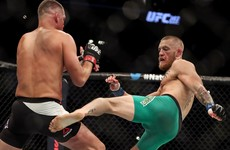 Conor McGregor's response to $150,000 fine: 'Good luck trying to get it'