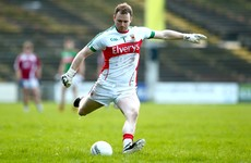 O'Sheas and Hennelly on scoresheet as Breaffy advance to Mayo semis
