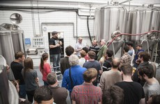 Independent distillers and brewers are funding themselves by offering 'bragging rights' to fans