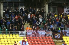 Drogheda and Cobh Ramblers make First Division playoffs on dramatic final day