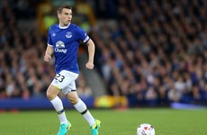 Seamus Coleman lucky to avoid red card and more Premier League talking points