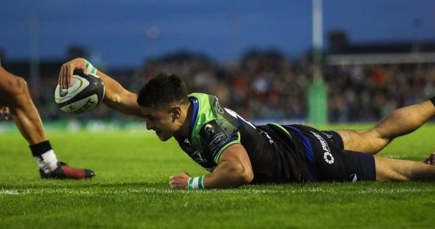 'We find the problem, sort it out and fix it': Calm, clear messages the key for Connacht