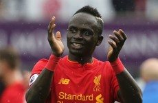 No regrets for Mane about snubbing Old Trafford as he insists: 'We are going to beat United'